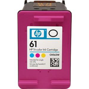 HP 61 TRI-COLOR INK CH562WA