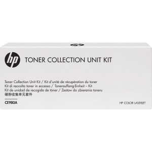 COLOR LASERJET TONER COLLECTION UNIT - FOR CP5525DN / CP5525N / CP5525XH / M775DN / M775F / M775Z / M775Z+ / M750DN / M750N / M750XH