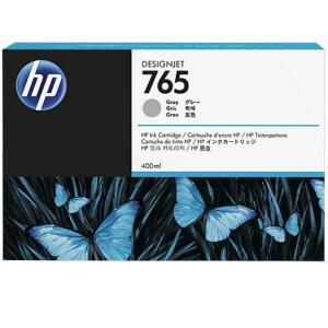 Ink Cartridge No 765Gray 400ml