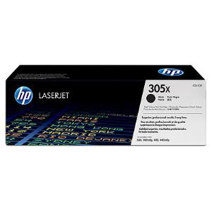 305X BLACK HIGH YIELD LASERJET TONER CARTRIDGE CE410X