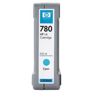 Cartridge Cyan DJ 780 500ML