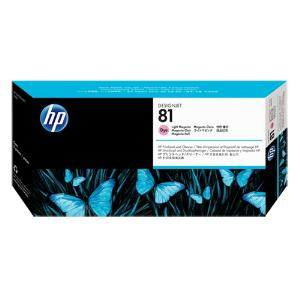 81 Lt Magenta Dye PH and Cleaner C4955A