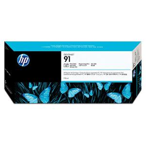 HP 91 775ml Photo Black Ink Cartridge