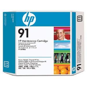 HP 91 Maintenance Cartridge
