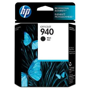 940 BLACK INK CARTRIDGE C4902AA
