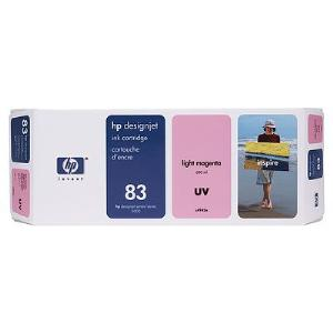 83 UV 680ml Lt Magenta Ink Cart C4945A