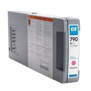 790 1000 ML Ink Cartridge Magenta