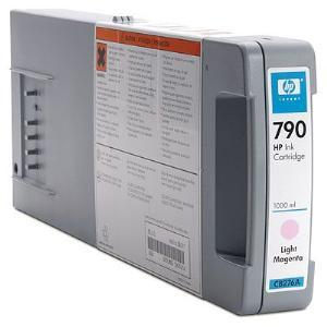 790 1000 ML Ink Cartridge Light Magenta