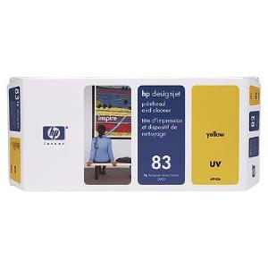 83 UV Yellow PH and Cleaner C4963A