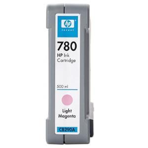 780 Ink Cartridge 500ml LT Magenta