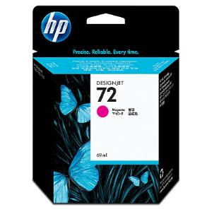 HP 72 69ml Magenta Ink Cartridge