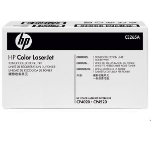 Color Laserjet CP4025/4525 Toner Collection Unit. Capacity Approx 35000 Pages