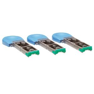 2-PACK 2000 STAPLES CARTRIDGE - FOR CM6040F / CP6015DN / CP6015N / CP6015X / CP6015XH / M855DN / M855X+ / M855XH / M880Z / M880Z+ / M806X+ NFC / M806X+ / M830Z NFC