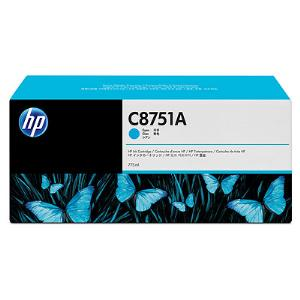 HP CM8060 mfp Cyan Ink Cartridge