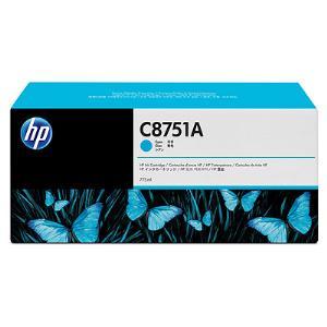 HP CM8060 mfp Cyan Ink Cartridge