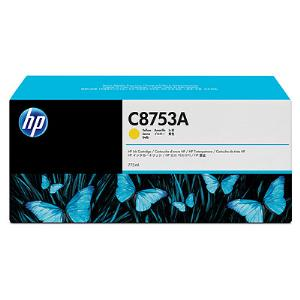 HP CM8060 mfp Yellow Ink Cartridge