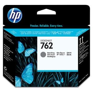 HP 762 Dark Grey Inkjet Printhead