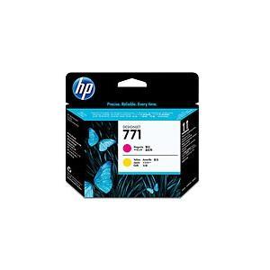 HP 771 Magenta/Yellow Printhead