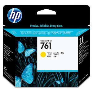 HP 761 Yellow Inkjet Printhead
