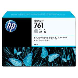 HP 761 400ml Grey Ink Cartridge