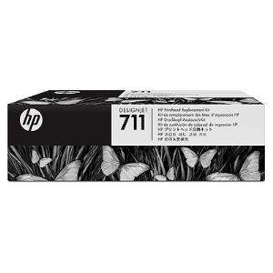 711 Designjet Printhead Repl Kit C1Q10A