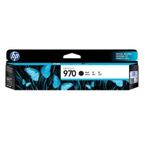 970 BLACK INK CARTRIDGE CN621AA