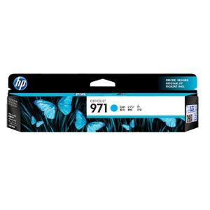 971 CYAN INK CARTRIDGE CN622AA