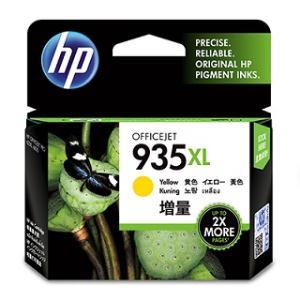 935XL YELLOW INK CARTRIDGE C2P26AA
