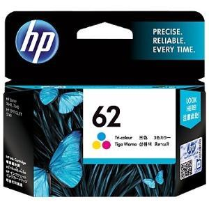 62 TRI-COLOR INK CARTRIDGE C2P06AA