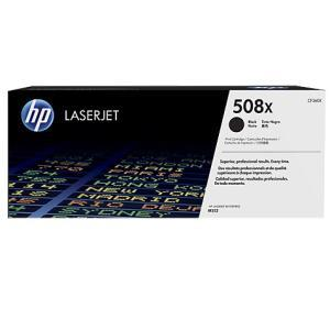 508X BLACK HIGH YIELD LASERJET TONER CARTRIDGE-CF360X