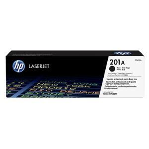 201A BLACK LASERJET TONER CARTRIDGE-CF400A