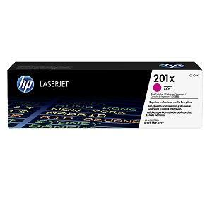 201X MAGENTA HIGH YIELD LASERJET TONER CARTRIDGE-CF403X