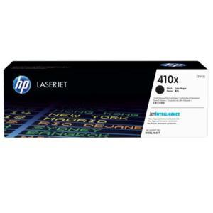 410X BLACK HIGH YIELD LJ TONER CARTRIDGE CF410X