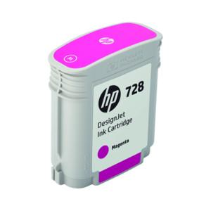 INK CARTRIDGE No 728 Magenta 40ml