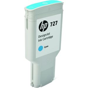 INK CARTRIDGE No 727 Cyan 300ml
