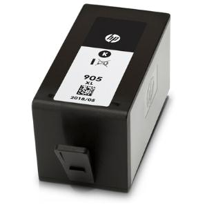905XL BLACK ORIGINAL INK CARTRIDGE