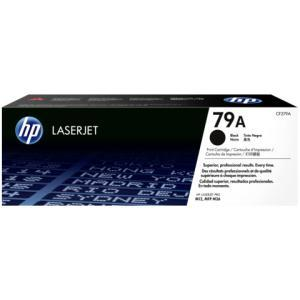 TONER CARTRIDGE 79A black