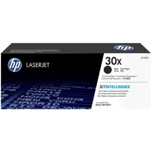 HP 30X Black LaserJet Toner Cartridge