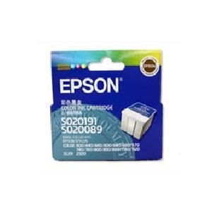T052 Colour Ink Cartridge For Stylus Colour 400 440 460 500 600 640 660 670 Photo EX 700 720 1200