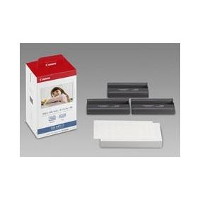 KP-108IN Post Card (148X100MM) 108 Sheetsink & Paper Kit For Selphy Photo Printers