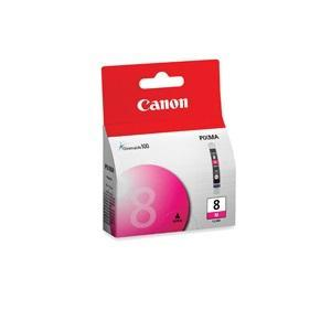Magenta CLI8M Ink Cart For IP4200 4300 45005200 6600D6700D 3300 3500 MP500 510 520 600 600R 610 630 800 810 960 970 830 IX400