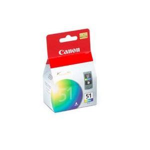 Colour Ink Cartridge CL51IP2200 2220D 6210D 6220D 6320D MP150 170 180 450MX300 310 (High Yield)