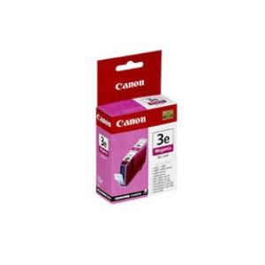 BCI3Em Magenta Ink Tank For BJC3000BJC6000 S400 S400Sp S450 S520 I550 I850 S4500 I6100 I6300 I6500 Bubble Jet Printers And MPC
