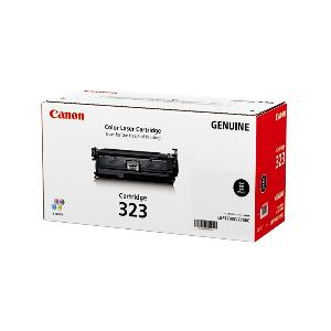 Canon CART323BKII Black Toner Cart For LBP7750CdnHigh Yield