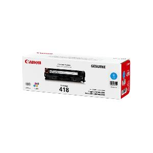 CART418C Cyan cartridge suitable for MF8350CDN