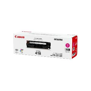 CART418M Magenta Toner Cart For MF8350CDN