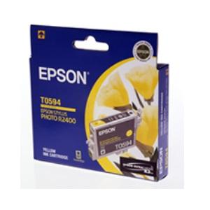 T05949 Yellow Ink Cartridge - Stylus Photo R2400