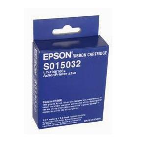 EPSON S015032 BLK FABRIC RIBB LQ-100