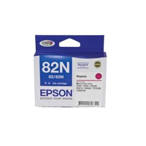 Standard Capacity Magenta Ink Cartridge For Stylus Photo R290, R390, T50, RX590, RX610, RX690, TX650, TX700W, TX710W, TX800FW, TX810FW, ARTISAN 725, 835