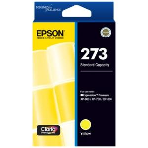 273 Ink Yellow